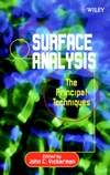 thumbnail image: Surface Analysis - The Principal Techniques