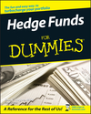 Hedge Funds For Dummies (1118050924) cover image