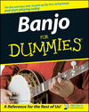 Banjo For Dummies (1118051424) cover image