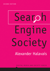 Search Engine Society, 2nd Edition (1509516824) cover image