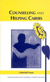 thumbnail image: Counselling and Helping Carers