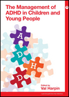 Management of ADHD in Children and Young People (1909962724) cover image