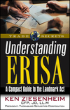 Understanding ERISA: A Compact Guide to the Landmark Act (1931611424) cover image