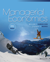 Managerial Economics, 8th Edition (EHEP003224) cover image