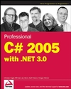 Professional C# 2005 with .NET 3.0 (0470124725) cover image