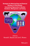 Strategies for Reducing Drug and Chemical Residues in Food Animals: International Approaches to Residue Avoidance, Management, and Testing  (0470247525) cover image