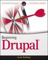 Beginning Drupal (0470438525) cover image