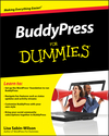 BuddyPress For Dummies (0470625325) cover image