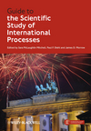 Guide to the Scientific Study of International Processes (0470672625) cover image