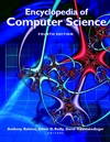 Encyclopedia of Computer Science, 4th Edition (0470864125) cover image