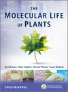 The Molecular Life of Plants (0470870125) cover image