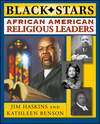 African American Religious Leaders (0471736325) cover image