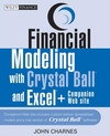 Financial Modeling with Crystal Ball and Excel  (0471779725) cover image