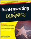 Screenwriting For Dummies, 2nd Edition (1118052625) cover image