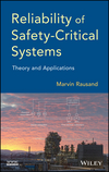 thumbnail image: Reliability of Safety-Critical Systems: Theory and Applications
