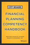 CFP Board Financial Planning Competency Handbook, US Edition (1118470125) cover image