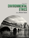 Environmental Ethics, 2nd Edition (1118494725) cover image