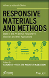 thumbnail image: Responsive Materials and Methods: State-of-the-Art Stimuli-Responsive Materials and Their Applications