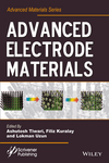 Advanced Electrode Materials (1119242525) cover image