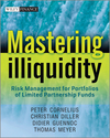 Mastering Illiquidity: Risk management for portfolios of limited partnership funds (1119952425) cover image