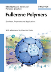 Fullerene Polymers: Synthesis, Properties and Applications (3527322825) cover image