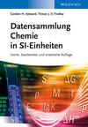 thumbnail image: Datensammlung Chemie in SI-Einheiten