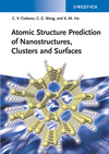 Atomic Structure Prediction of Nanostructures, Clusters and Surfaces (3527409025) cover image