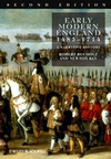 Early Modern England 1485-1714: A Narrative History, 2nd Edition (EHEP002125) cover image