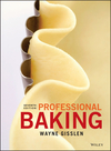 Professional Baking, 7th Edition (EHEP003625) cover image