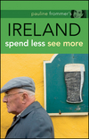 Pauline Frommer's Ireland, 1st Edition