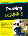 Drawing For Dummies, 2nd Edition (0470618426) cover image