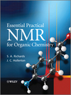 thumbnail image: Essential Practical NMR for Organic Chemistry