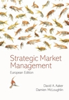 Strategic Market Management, European Edition (0470727926) cover image