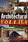 Architectural Follies in America (0471143626) cover image
