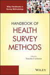 thumbnail image: Handbook of Health Survey Methods