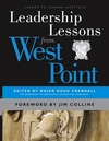 Leadership Lessons from West Point (1118009126) cover image