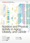 Nutrition and Physical Activity in Aging, Obesity,and Cancer, Volume 1229 (1573318426) cover image
