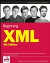Beginning XML, 4th Edition (0470173327) cover image