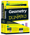Geometry For Dummies Education Bundle, 2nd Edition