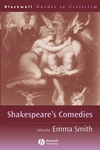 Shakespeare's Comedies: A Guide to Criticism (0631220127) cover image