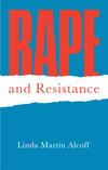 Rape and Resistance (0745691927) cover image