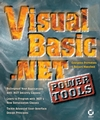 Visual Basic® .NET Power Tools (0782142427) cover image