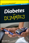 Diabetes For Dummies, Mini Edition (1118042727) cover image