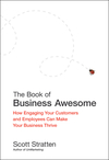 The Book of Business Awesome / The Book of Business UnAwesome (1118315227) cover image