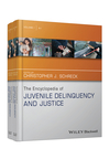 The Encyclopedia of Juvenile Delinquency and Justice (1118520327) cover image