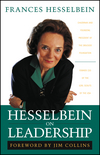 Hesselbein on Leadership (1118717627) cover image