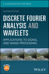thumbnail image: Discrete Fourier Analysis and Wavelets: Applications to...