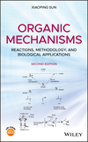 thumbnail image: Organic Mechanisms: Reactions, Methodology, and Biological Applications, 2nd Edition
