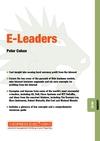 E-Leaders: Leading 08.03 (1841122327) cover image