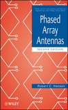 Phased Array Antennas, 2nd Edition (0470401028) cover image